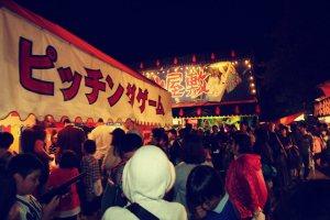 【スポット-川越祭り】山車とか時の鐘以外で訪れておきたいスポット紹介
