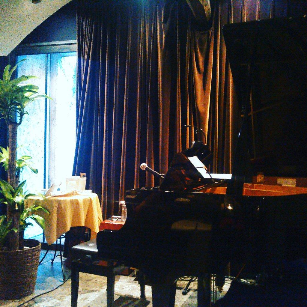 【ライブレポート】平成28年3月26日(土)わたしはピヤナ @All in Fun 全部ピアノでのライブ