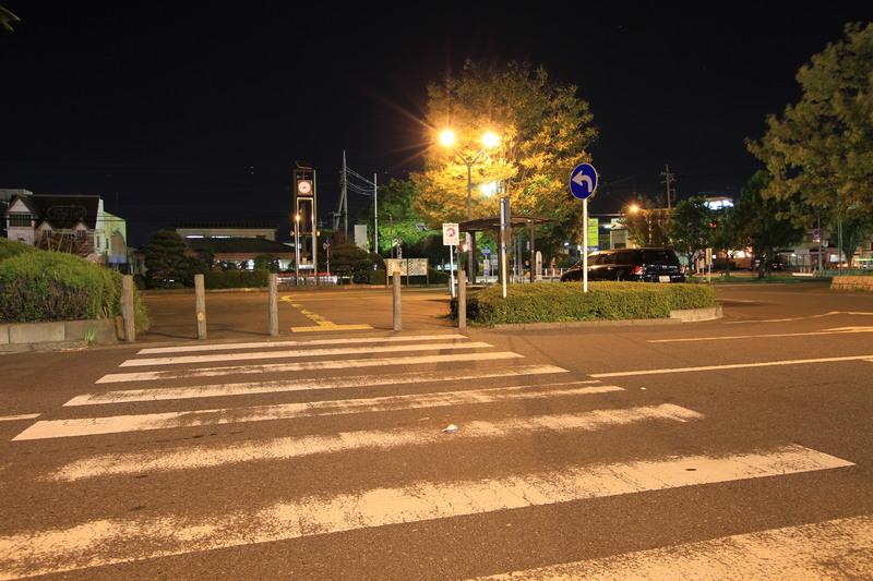 滑川町映像ギャラリーその3「森林公園駅前での彼岸やぐら 直実節」
