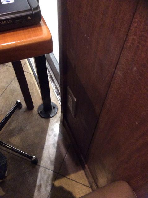 【スポット-川越】川越駅周辺で電源使用可能な喫茶店まとめ。喫茶室ルノアールとタリーズコーヒーにて電源使用可能。