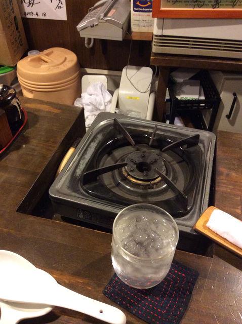 【美味しい福岡】博多麺もつ屋。一人専門もつ鍋屋さん。一人出張、旅にピッタリ。