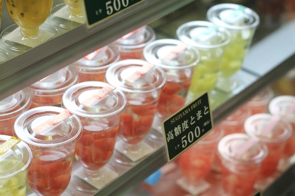 【イベント】まるひろ川越店で全国うまい物市開催中。29日、30日の特別イベントは杉山フルーツ。9時に並ぶと多分買えます。