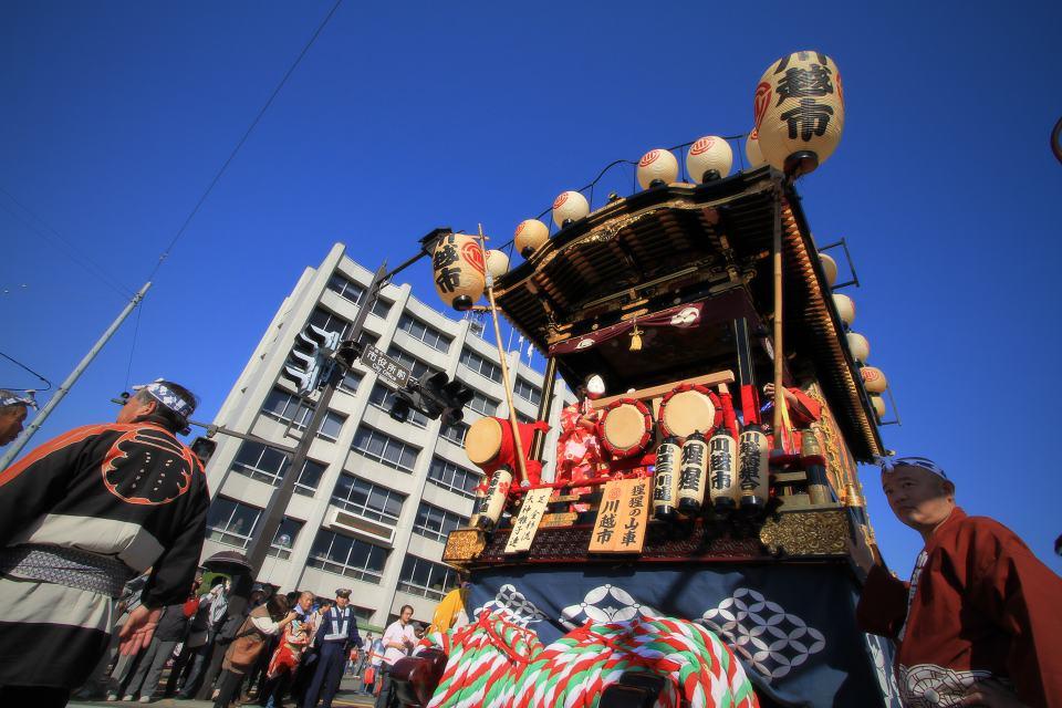 【イベント川越】2015年川越まつり。祭りのついでに一度は訪れておきたいスポット5選。
