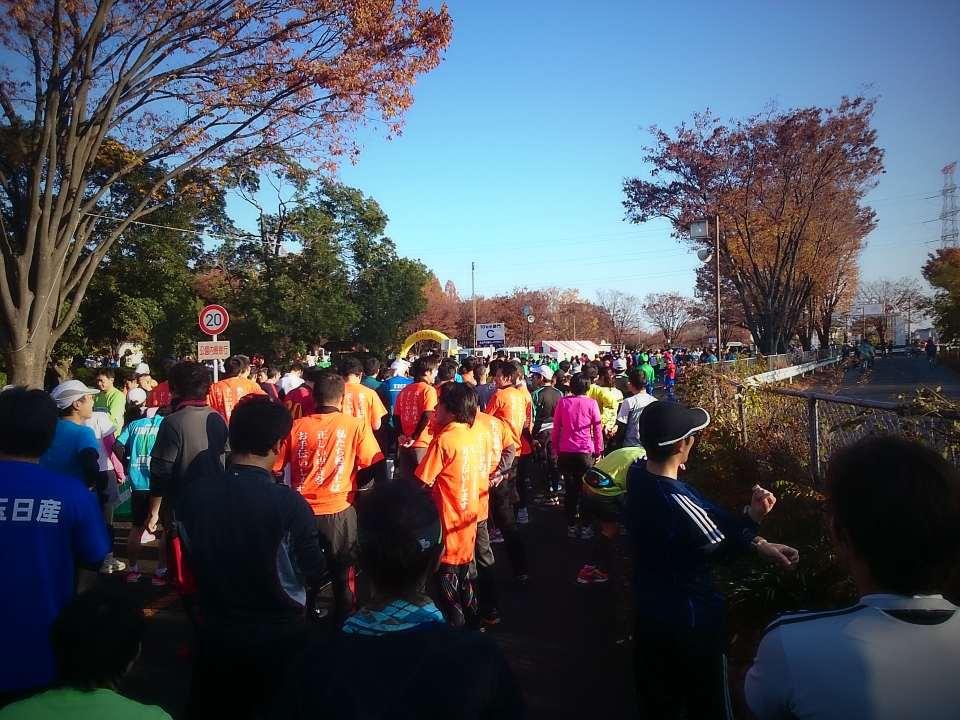 【イベント】東武東上線沿線のマラソン大会まとめ