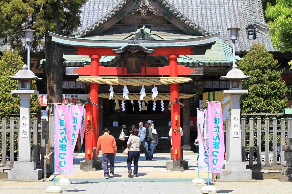 【ニュース】オリンピック東松山店跡にドンキホーテが開店