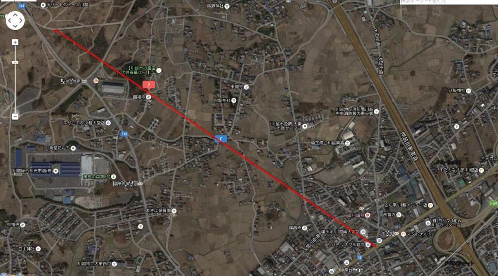 【話題】西武安比奈線が廃線決定だそうです。