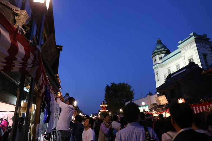 【開店】川越市駅カリカの前にファミマがオープン!地味に便利。