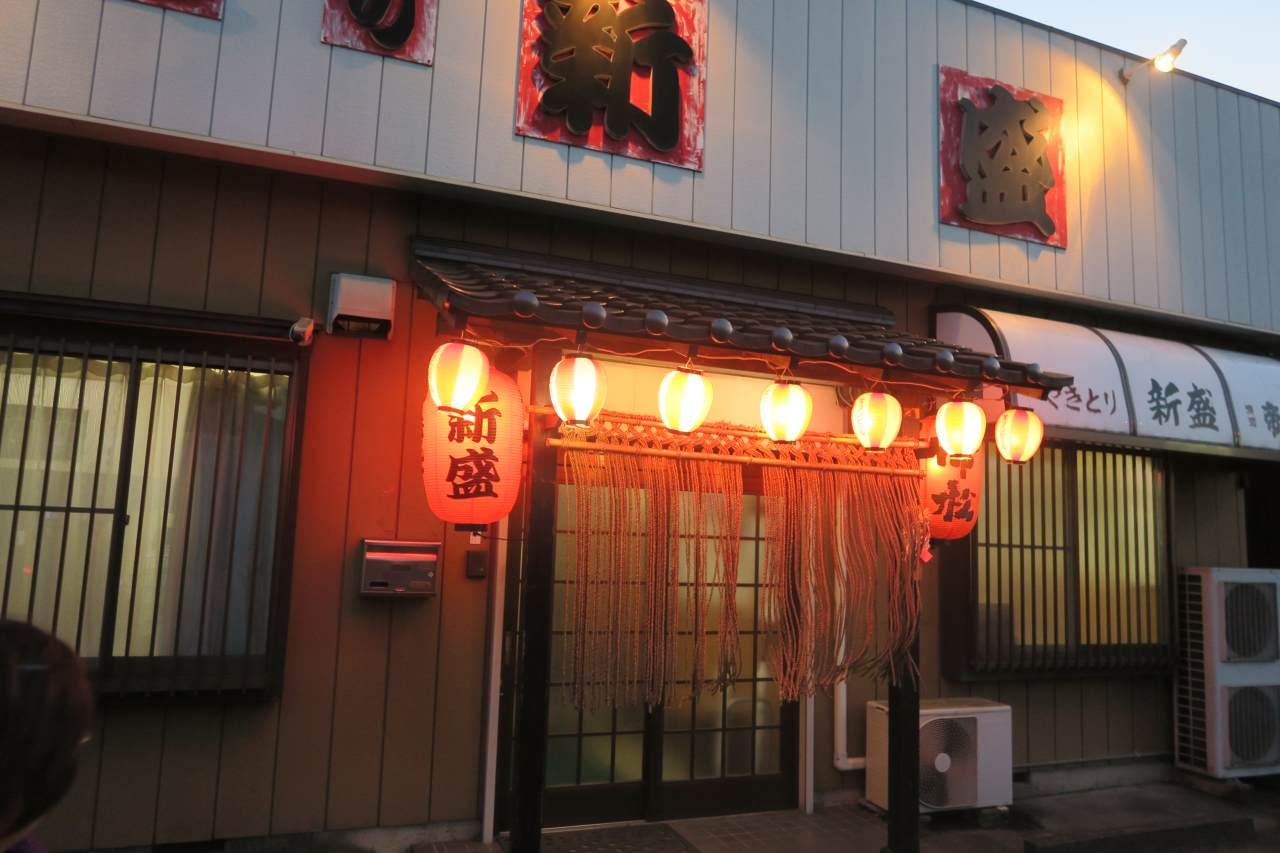 【美味しい滑川】新盛 かしら120円とモツ煮350円は至高のメニュー。カクテルも提供開始してた。